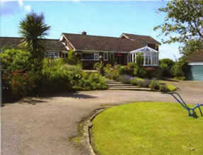 Shire Horse Holiday House and Lodge